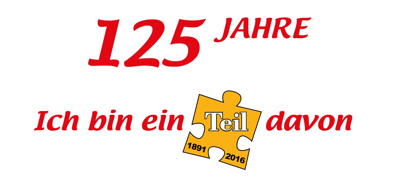125 Jahre Turn und Sportverein Jedlesee